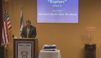 Rapture part 1