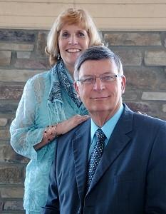 Rabbi Allan & Pastor Anita